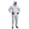 Coverall disposable Tychem® 6000F with hood
