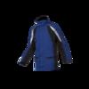 Rain jacket 608Z navy blue/black size S