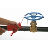 Lockout universal cable system