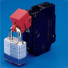 6st no-hole beveiliging - lockout-tagout