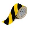 TOUGHSTRIPE™ Bodenmarkierungsband schwarz/gelb