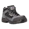 Safety boot FC63 protection level S1 black