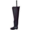 Safety boot S5 FW71, Black
