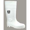 Safety Wellington boot S4 FW84 white