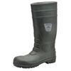 Safety Wellington boot S5 FW95 black