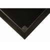 Voetbad 20,8L zwart Tall wall sanitizing
