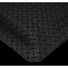 Tapis 910x22860mm noir/jaune select Diamond-plate