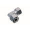 Adjustable elbow coupling type VB