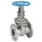 Gate valve fig. 1851 stainless steel flange