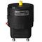Pneumatische aandrijving fig. 3131VO serie EC kunststof enkelwerkend