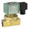 Magnetventil 2/2 Fig. 32605K Serie E220 Messing Innengewinde