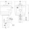 Stuurventiel 3/2 fig. 33404NF serie 327 roestvaststaal explosieveilig binnendraad