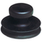 Suction cup NBR with grip D=80 15kg black