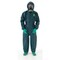 Coverall disposable AlphaTec® 4000 Hooded Model 111