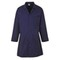 Dust coat 2852 navy blue