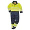 Coverall multi-norm hi-visibility FR60