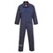 Coverall multi-norm FR80