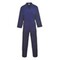 Coverall Euro poly-cotton S999