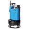 Submersible pump KTV slurry
