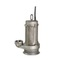 Submersible pump 80SFQ chemicals & seawater