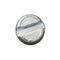 Metaalschroef pankop met zaagsleuf DIN 85 M3x6 Roestvaststaal (RVS) A2