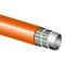 Kunststof slang SAE 100 R7, 2 textiel inlagen (polyester) , niet pinpricked