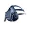 Respirator reusable half mask 7500 series without filter