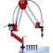 Pneumatische taparm HU Tap AT-20/II+AT20-90° M3 - M20
