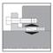FenLock zylindrisches Spannelement Typ FLK 300