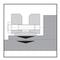 Fenlock Konus-Spannelement selbstzentrierend Typ FLK603 16x41