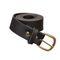PVC belt S932 black